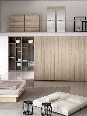 Custom built Solid wood wardrobes
