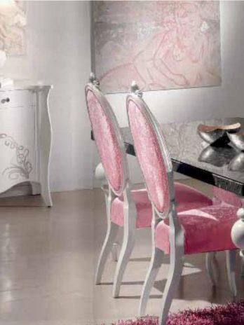 Italian Classic living rooms luxury design