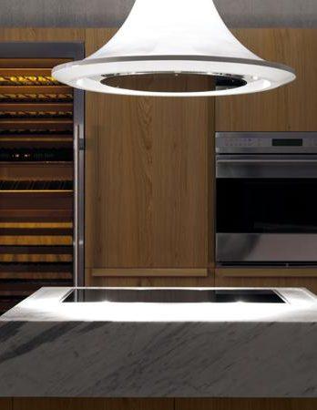 Italian Custom luxury modern contemporary Kitchen