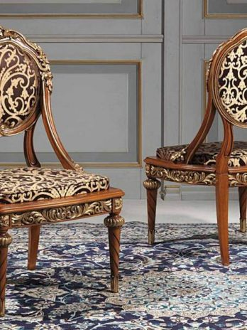 Classic French style Chairs