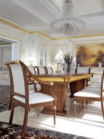 Luxury Custom Made furniture – Living Room